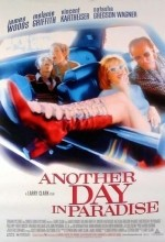 Another Day in Paradise (1998) afişi