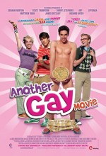 Another Gay Movie (2006) afişi
