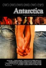 Antarctica (2008) afişi