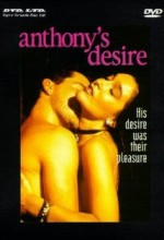 Anthony's Desire (1993) afişi