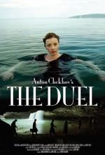 Anton Chekhov's The Duel (2009) afişi