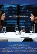 Anything For You (2008) afişi