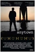 Anytown (2009) afişi