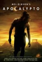 Apokalipto (2007) afişi