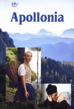 Apollonia (2005) afişi