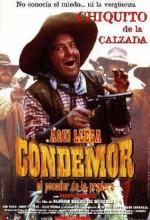 Aquí llega Condemor
