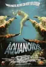 Aquanoids (2003) afişi