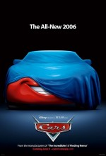 Arabalar, 2006 - ABD