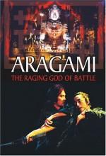 Aragami (2003) afişi