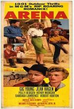 Arena(ı) (1953) afişi