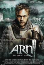 Arn: The Knight Templar (2007) afişi