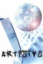 Artistas (2007) afişi