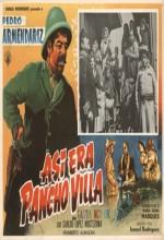 Así Era Pancho Villa (1957) afişi