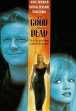 As Good As Dead (1995) afişi