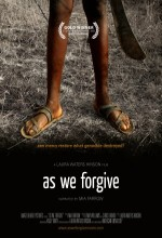 As We Forgive (2008) afişi