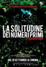 Asal Sayıların Yalnızlığı (2010) afişi