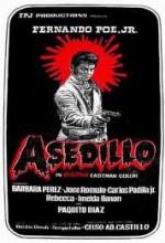 Asedillo (1971) afişi