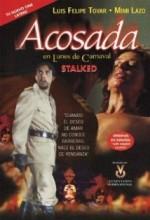 Asesinato En Lunes De Carnaval (2002) afişi