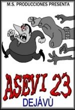 Asevi 23: Déjavù (2007) afişi
