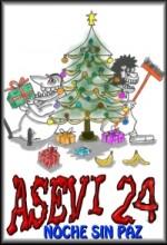 Asevi 24: Noche Sin Paz (2007) afişi