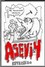 Asevi 4: Estreñido (2003) afişi