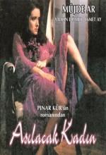 Asılacak Kadın (1986) afişi
