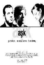 Aşk. (2008) afişi