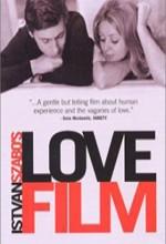 Aşk Filmi (1970) afişi