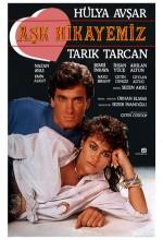 Aşk Hikayemiz (1986) afişi