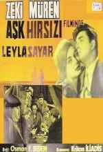 Aşk Hırsızı (1963) afişi