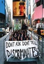 Ask Not (2008) afişi