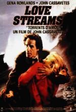 Aşk Irmakları (1984) afişi
