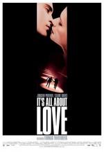 Aşka Dair Her Şey (2003) afişi