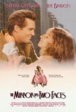 Aşkın İki Yüzü (1996) afişi