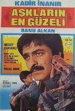 Aşkların En Güzeli (II) (1982) afişi