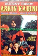 Asrın Kadını (1984) afişi