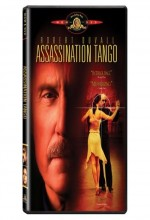 Assassination Tango (2002) afişi