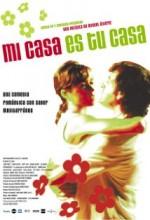 At Full Gallop (ı) (2000) afişi