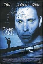 Ateş Gölü (1996) afişi