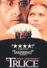 Ateşkes (1998) afişi