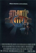 Atlantic City (1980) afişi