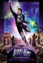 Atom Nine Adventures
