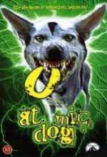 Atomic Dog (1998) afişi