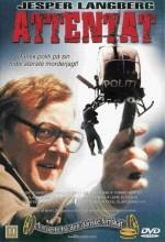 Attentat (1980) afişi