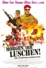 Ausbilder Schmidt - Der Film