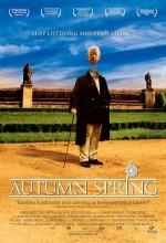 Autumn Spring (2001) afişi