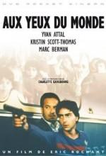 Aux Yeux Du Monde (1991) afişi