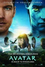 Avatar Full HD 2009 izle
