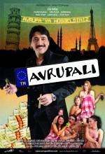 Avrupalı (2007) afişi