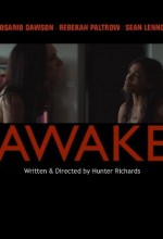 Awake (ı) (2010) afişi
